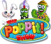 The Poppit! Show game play