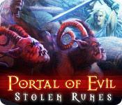 Feature screenshot game Portal of Evil: Stolen Runes