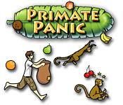 Primate Panic game play