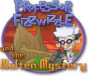 Feature screenshot game Professor Fizzwizzle and the Molten Mystery
