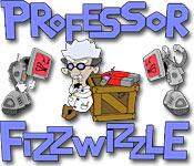 Professor Fizzwizzle game play