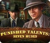 Preview image Punished Talents: Seven Muses game