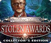 Feature screenshot game Punished Talents: Stolen Awards Collector's Edition