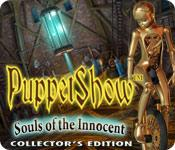Feature screenshot game PuppetShow: Souls of the Innocent Collector's Edition