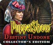 Feature screenshot game PuppetShow: Destiny Undone Collector's Edition