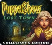 Feature screenshot game PuppetShow: Lost Town Collector's Edition