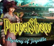 Feature screenshot game PuppetShow: Mystery of Joyville