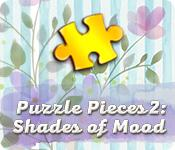 Feature screenshot game Puzzle Pieces 2: Shades of Mood