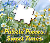 Feature screenshot game Puzzle Pieces: Sweet Times