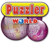 Feature screenshot game Puzzler World