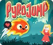 Pyro Jump game play