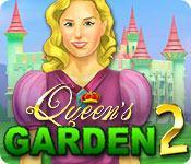 Queen's Garden 2 game play