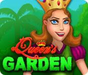 Queen's Garden game play