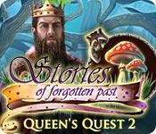 Feature screenshot game Queen's Quest 2: Stories of Forgotten Past