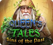 Queen's Tales: Sins of the Past game play