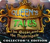 Feature screenshot game Queen's Tales: The Beast and the Nightingale Collector's Edition