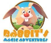 Feature screenshot game Rabbit's Magic Adventures
