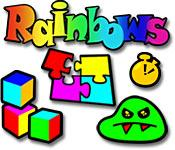 Rainbows game play