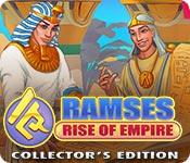 Feature screenshot game Ramses: Rise Of Empire Collector's Edition
