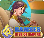 Feature screenshot game Ramses: Rise Of Empire