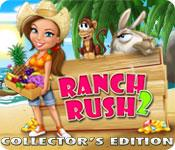 Feature screenshot game Ranch Rush 2 Collector's Edition