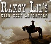 Rangy Lil's Wild West Adventure game play