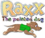 Raxx: The Painted Dog game play