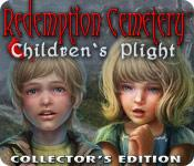 Redemption Cemetery: Children's Plight Collector's Edition game play