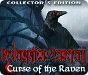 Feature screenshot game Redemption Cemetery: Curse of the Raven Collector's Edition
