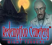Feature screenshot game Redemption Cemetery: Night Terrors