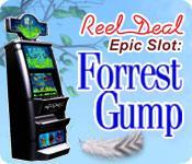 Reel Deal Epic Slot: Forrest Gump game play