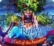 Feature screenshot game Reflections of Life: Call of the Ancestors