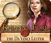 Rhianna Ford & The Da Vinci Letter game play