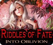 Feature screenshot game Riddles of Fate: Into Oblivion