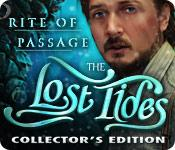 Rite of Passage: The Lost Tides Collector's Edition game play