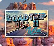 Road Trip USA II: West game play