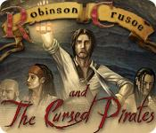 Robinson Crusoe and the Cursed Pirates game play