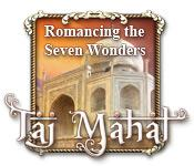 Feature screenshot game Romancing the Seven Wonders: Taj Mahal