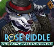 Feature screenshot game Rose Riddle: The Fairy Tale Detective