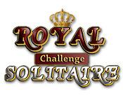 Feature screenshot game Royal Challenge Solitaire