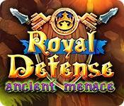 Feature screenshot game Royal Defense Ancient Menace