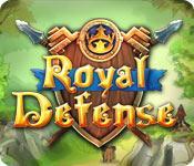 Feature screenshot game Royal Defense