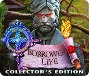 Feature screenshot game Royal Detective: Borrowed Life Collector's Edition