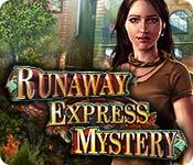 Runaway Express Mystery game play