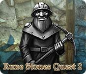 Feature screenshot game Rune Stones Quest 2