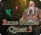 Feature screenshot game Rune Stones Quest 3