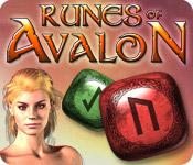 Runes of Avalon game play