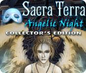 Preview image Sacra Terra: Angelic Night Collector's Edition game