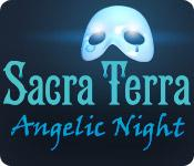 Feature screenshot game Sacra Terra: Angelic Night
