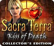 Feature screenshot game Sacra Terra: Kiss of Death Collector's Edition